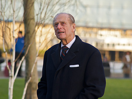 Why the BBC got it wrong over Prince Philip