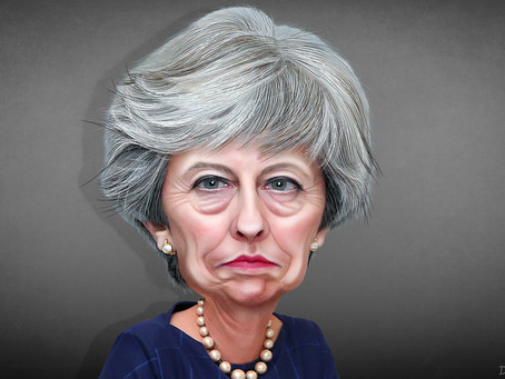 'Tis Pity She's A Prime Minister