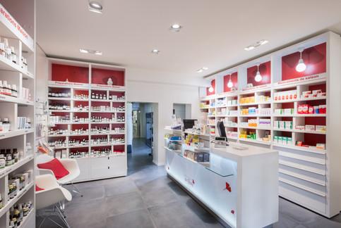 Pharmacie Sion