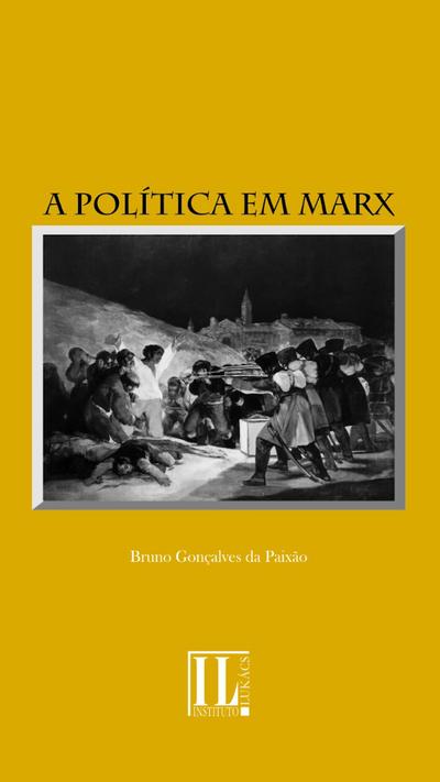 A Política em Marx