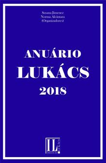 Anuário Lukács 2018