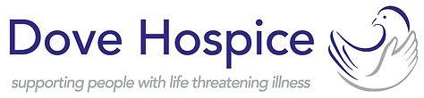 Dove Hospice Logo