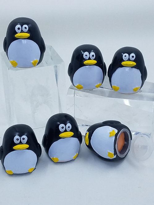 """Mini Penguin"" Lip Balm"