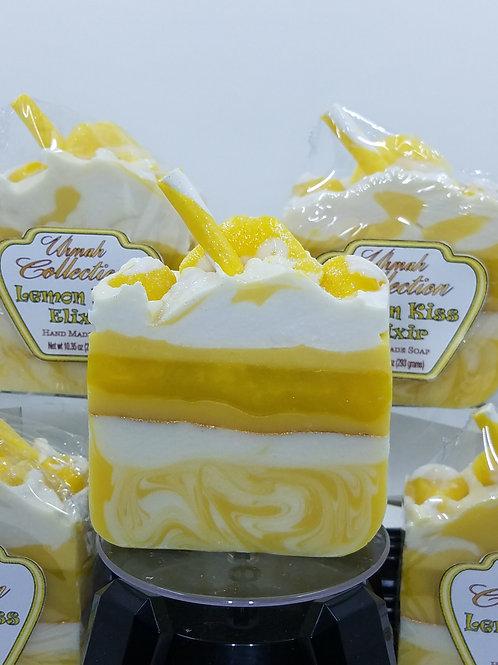 Lemon Kiss Elixir