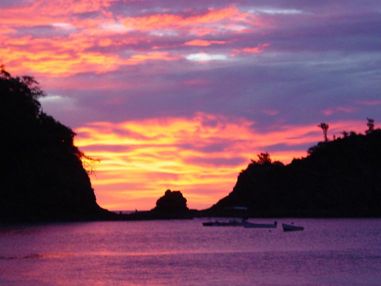 Ocotal sunset 5.JPG