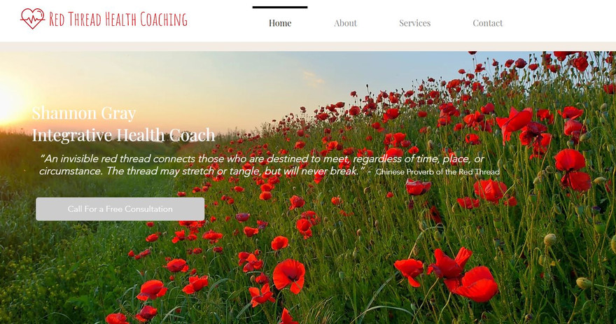 Red Thread Home Page