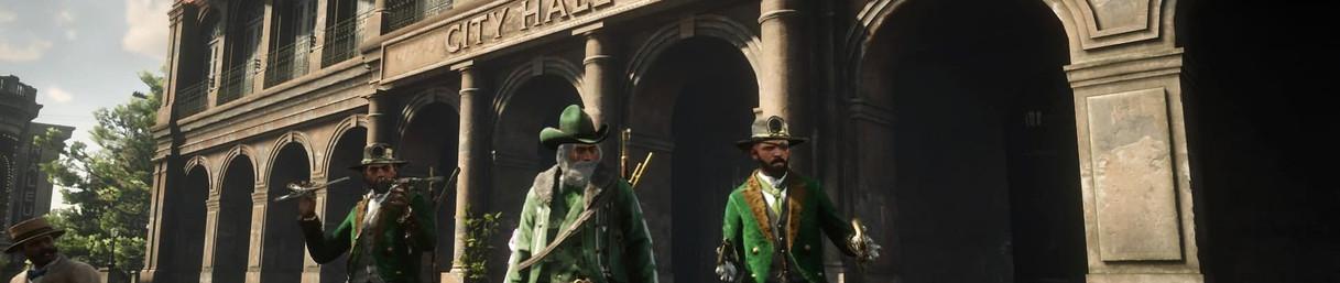 Happy St. Patrick Day !