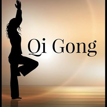 Qi Gong~ Classes