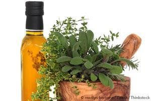 The Benefits of Oregano Oil
