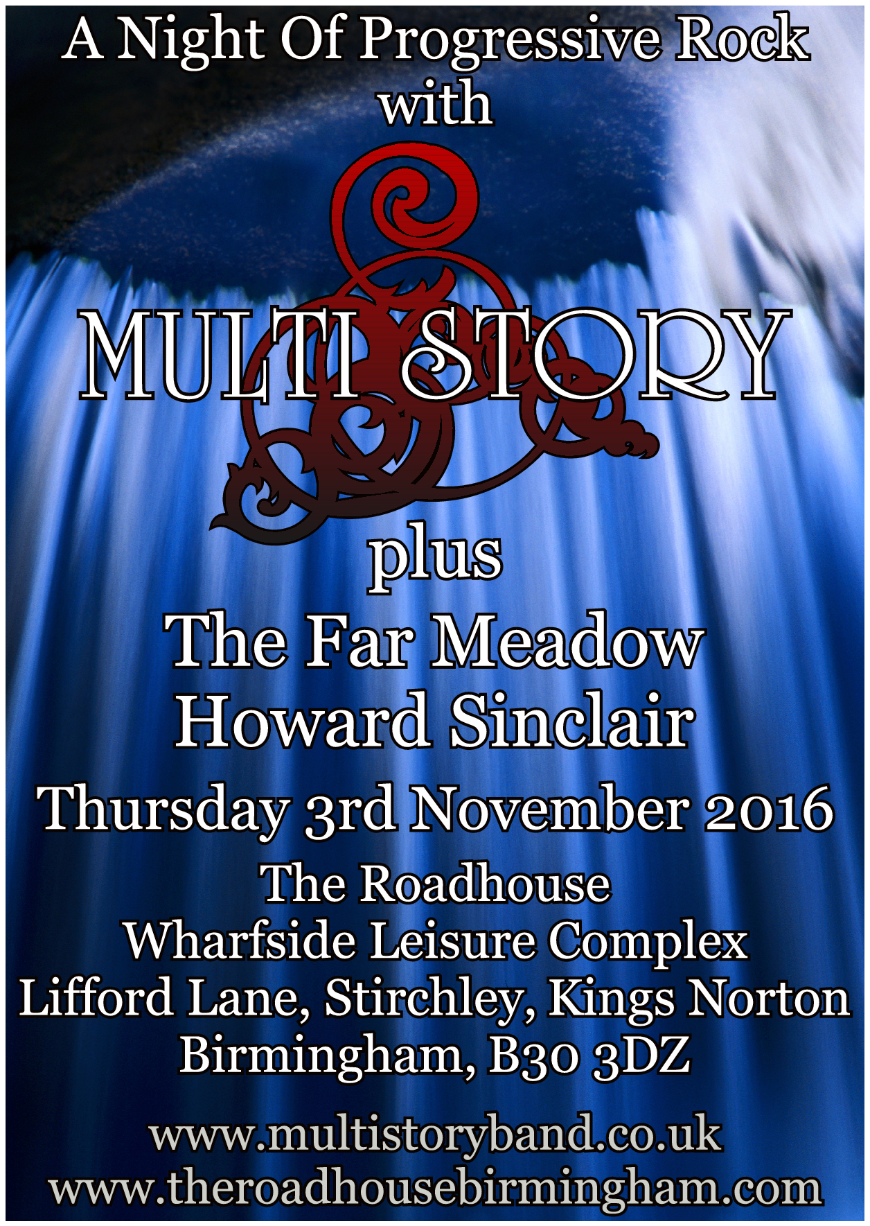 The_Roadhouse_Multi_Story_Gig_Poster_A4