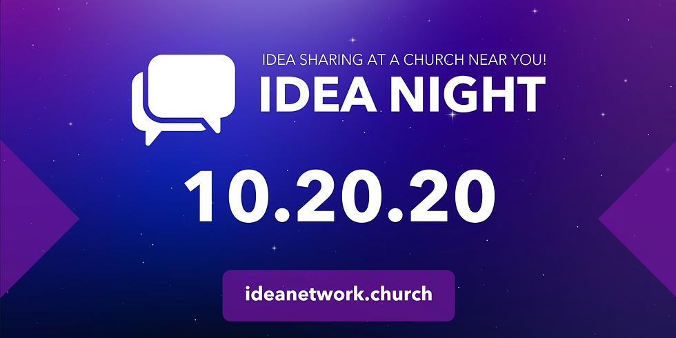 Idea Night