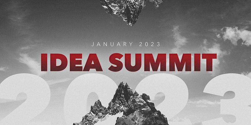 Idea Summit 2023