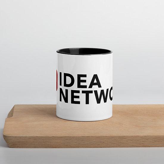 Idea Network Mug