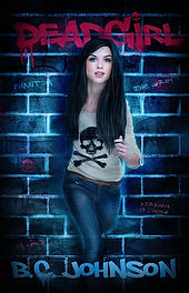 Deadgirl B.C. Johnson