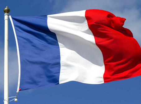 Day trip to France for Year 7 & 8