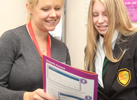 Fantastic Futures careers event for Years 9, 10 and 11
