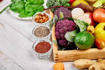 organic-food-for-healthy-vegan-nutrition
