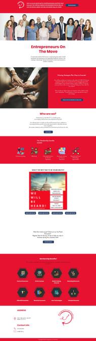 Wix Website Membership Site