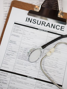 clipboard-with-medical-insurance-paper-a