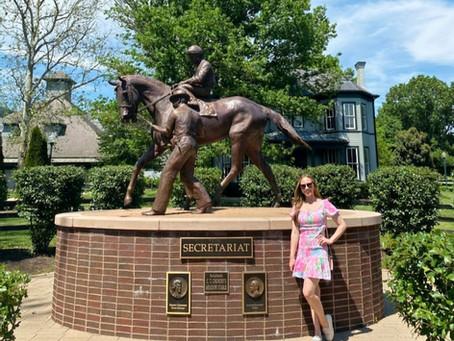 Top 5 Things to Do in Lexington, Kentucky