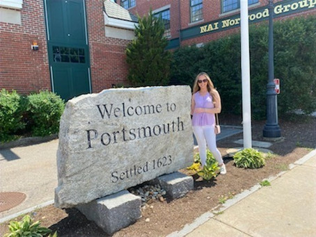 Top 5 Things to Do in Portsmouth, New Hampshire