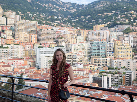 Travel the French Riviera in 5 Days!