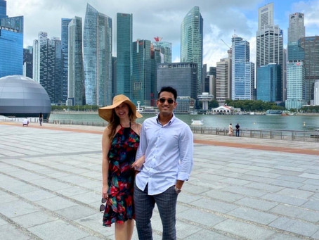 Top 5 Things to Do in Singapore
