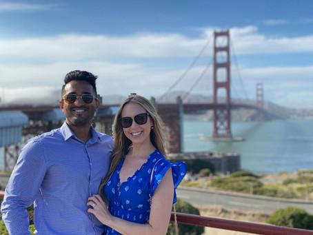 Instagram Worthy Photos in San Francisco