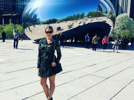The Non-Tourist Guide to the Windy City
