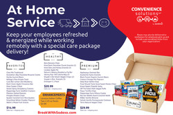 At Home Service horizontal wix