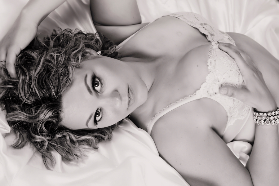 Sugar & Spice Photography Boudoir Give B