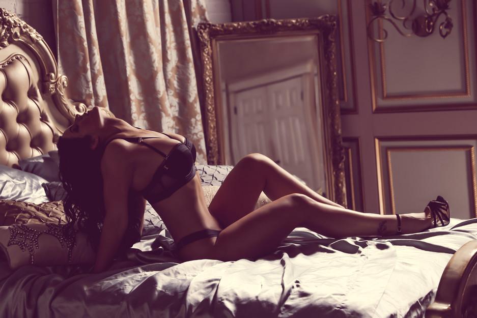 Sugar & Spice Photography Boudoir Queens