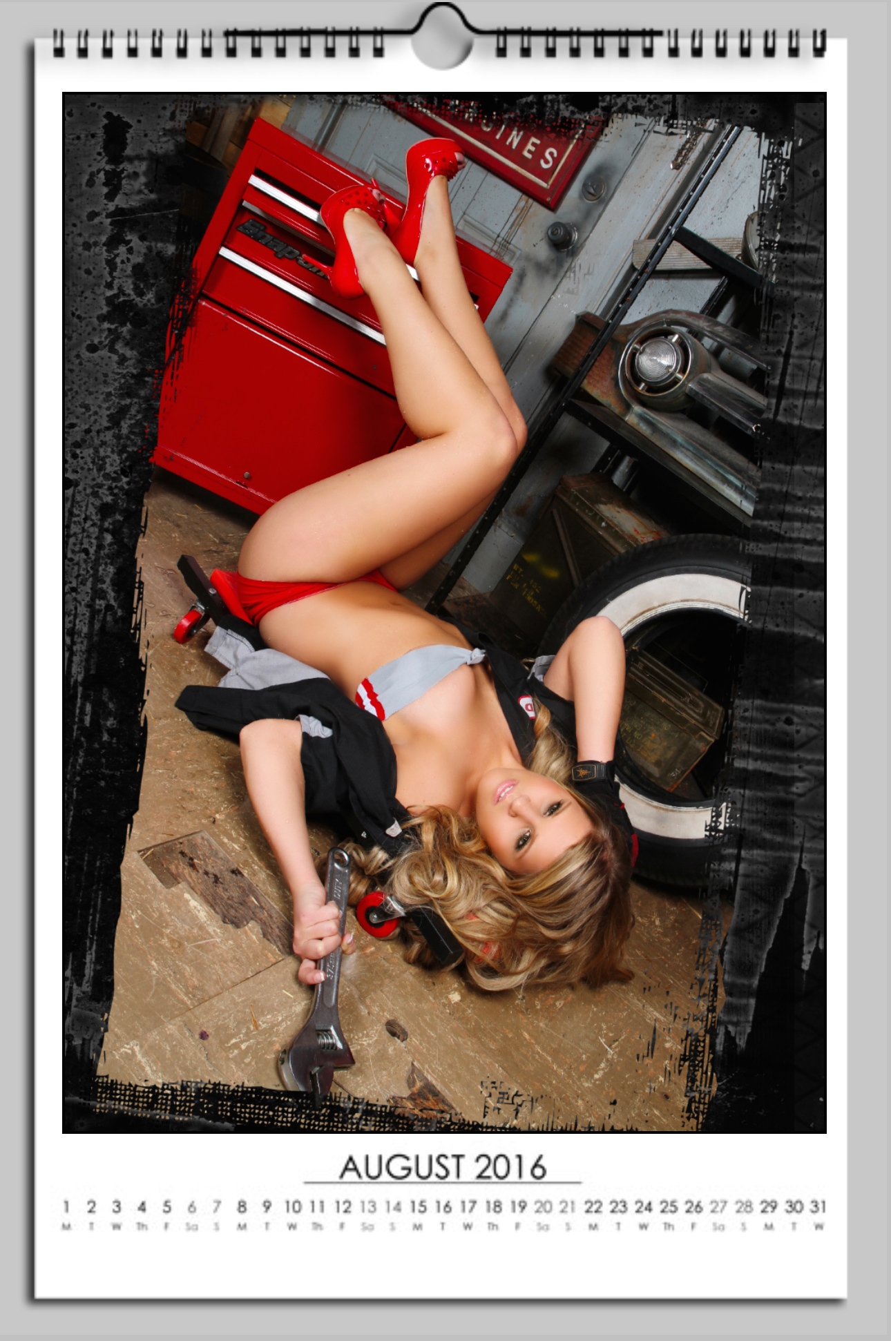 Sugar & Spice Photography Boudoir Cal Girl 12 209