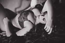 Sugar & Spice Photography Boudoir Grunge