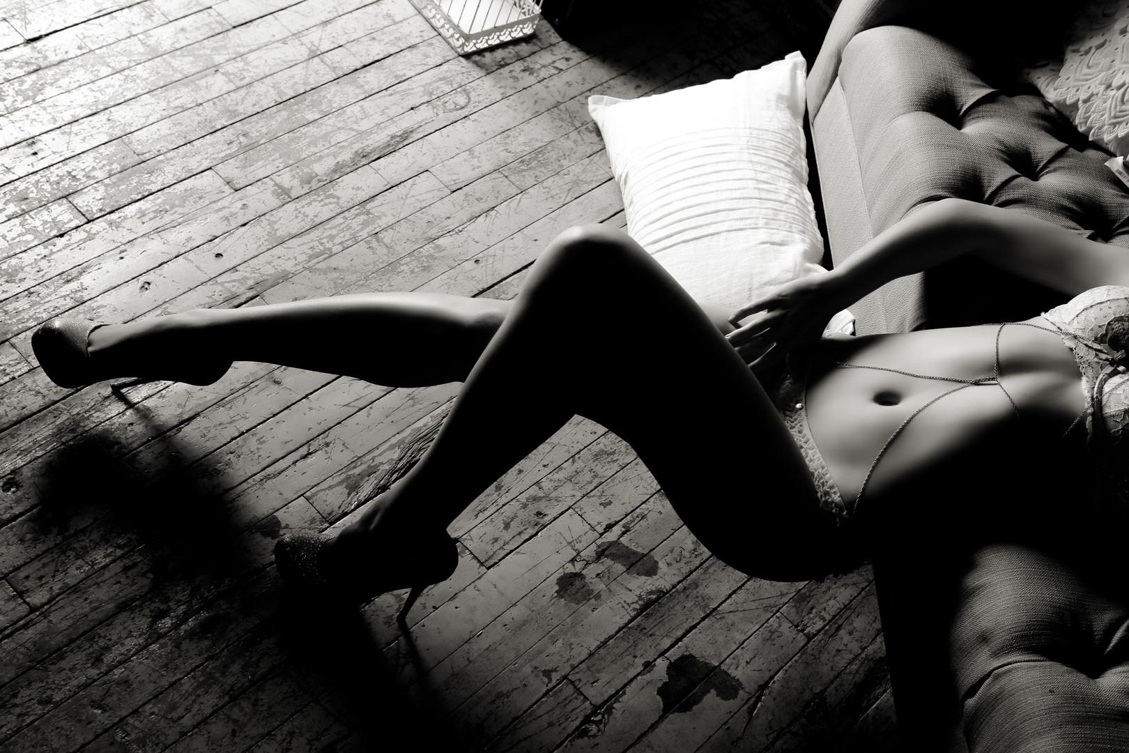 Sugar & Spice Photography Boudoir Loft 4