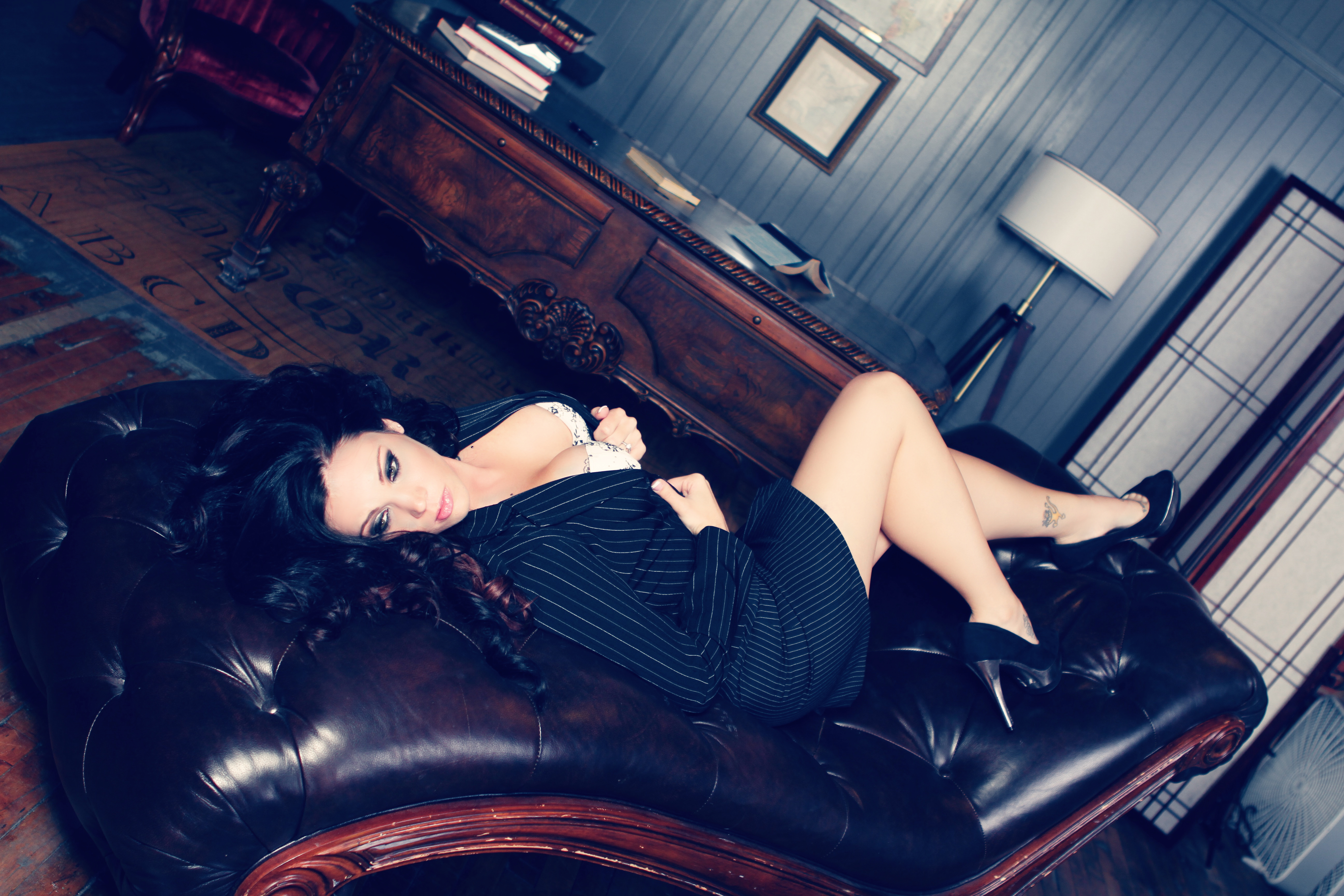Sugar & Spice Photography Boudoir Bella Sole115