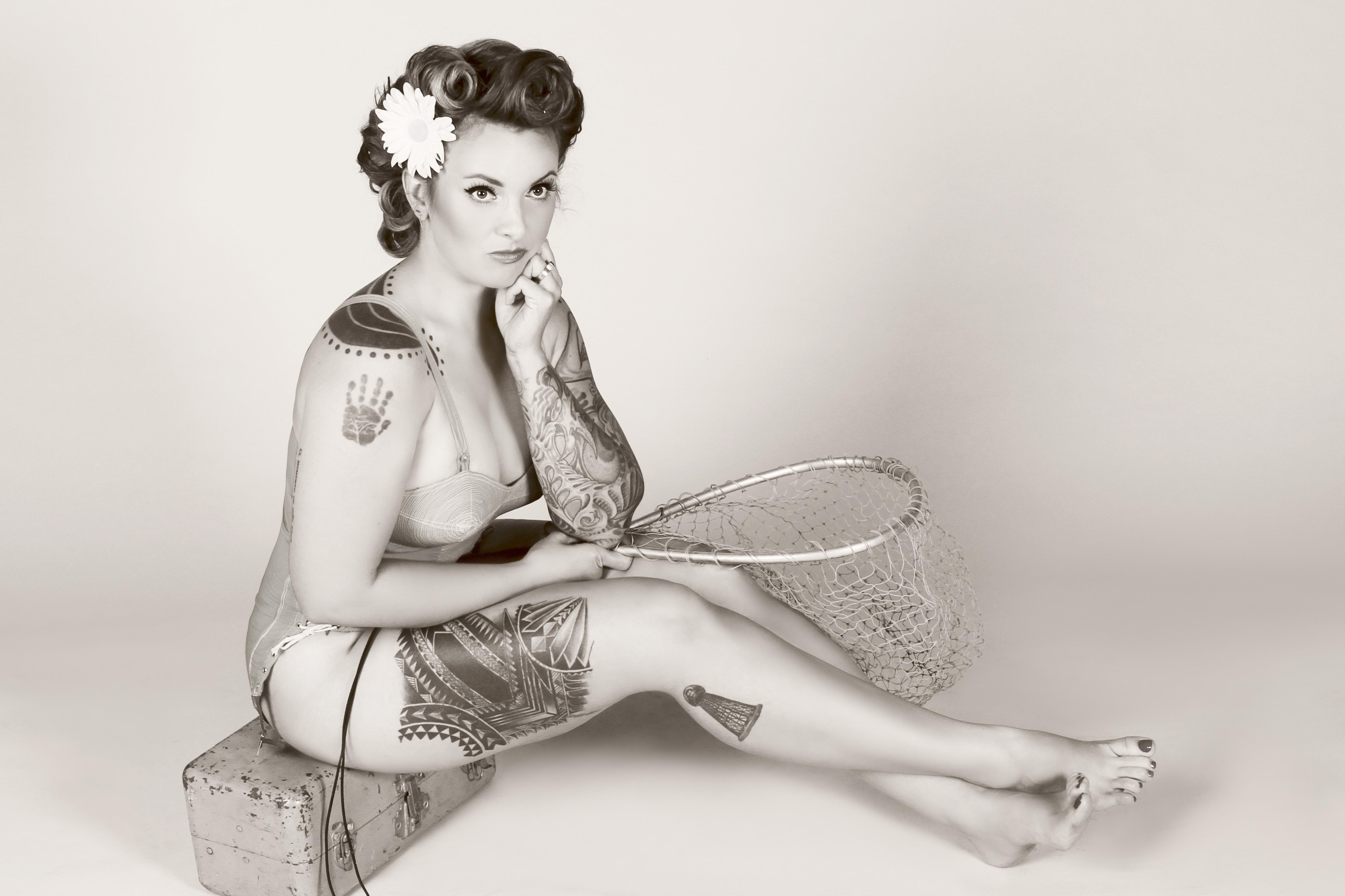 Sugar & Spice Photography Boudoir Vixen103