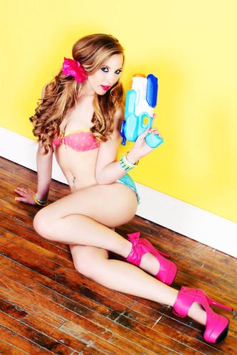Sugar & Spice Photography Boudoir Playfu