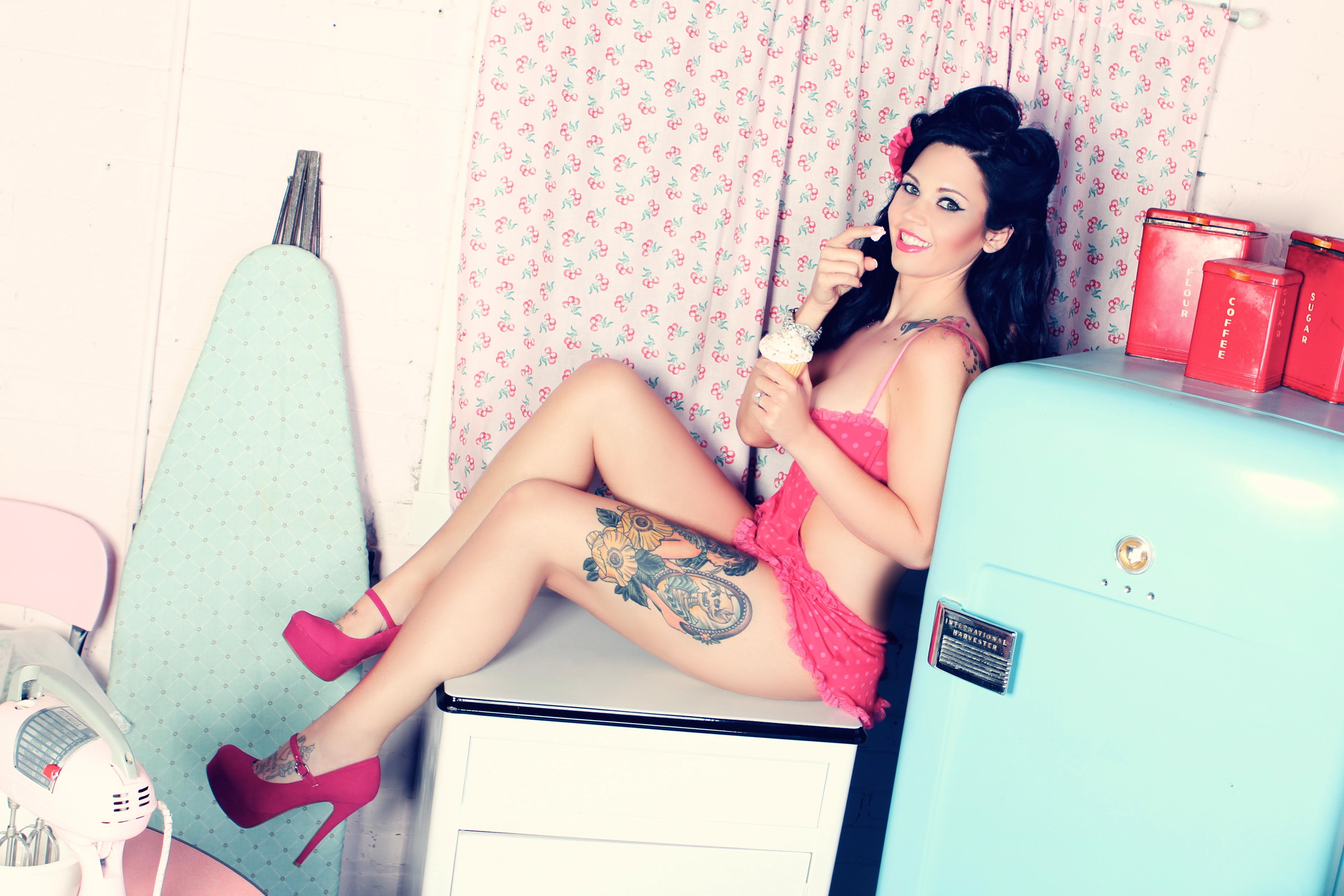 Sugar & Spice Photography Boudoir Bella Sole127