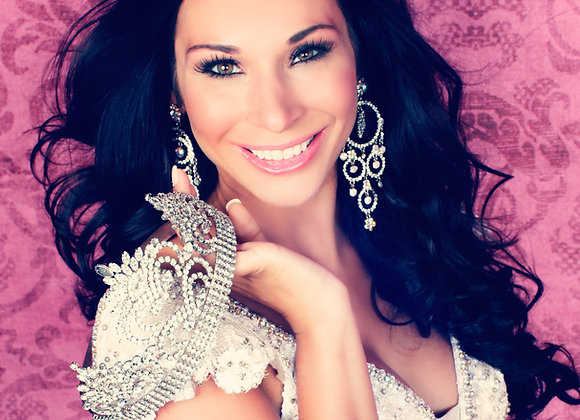 PAGEANT + images
