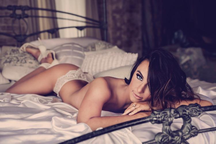 Sugar & Spice Photography Boudoir Sexy P