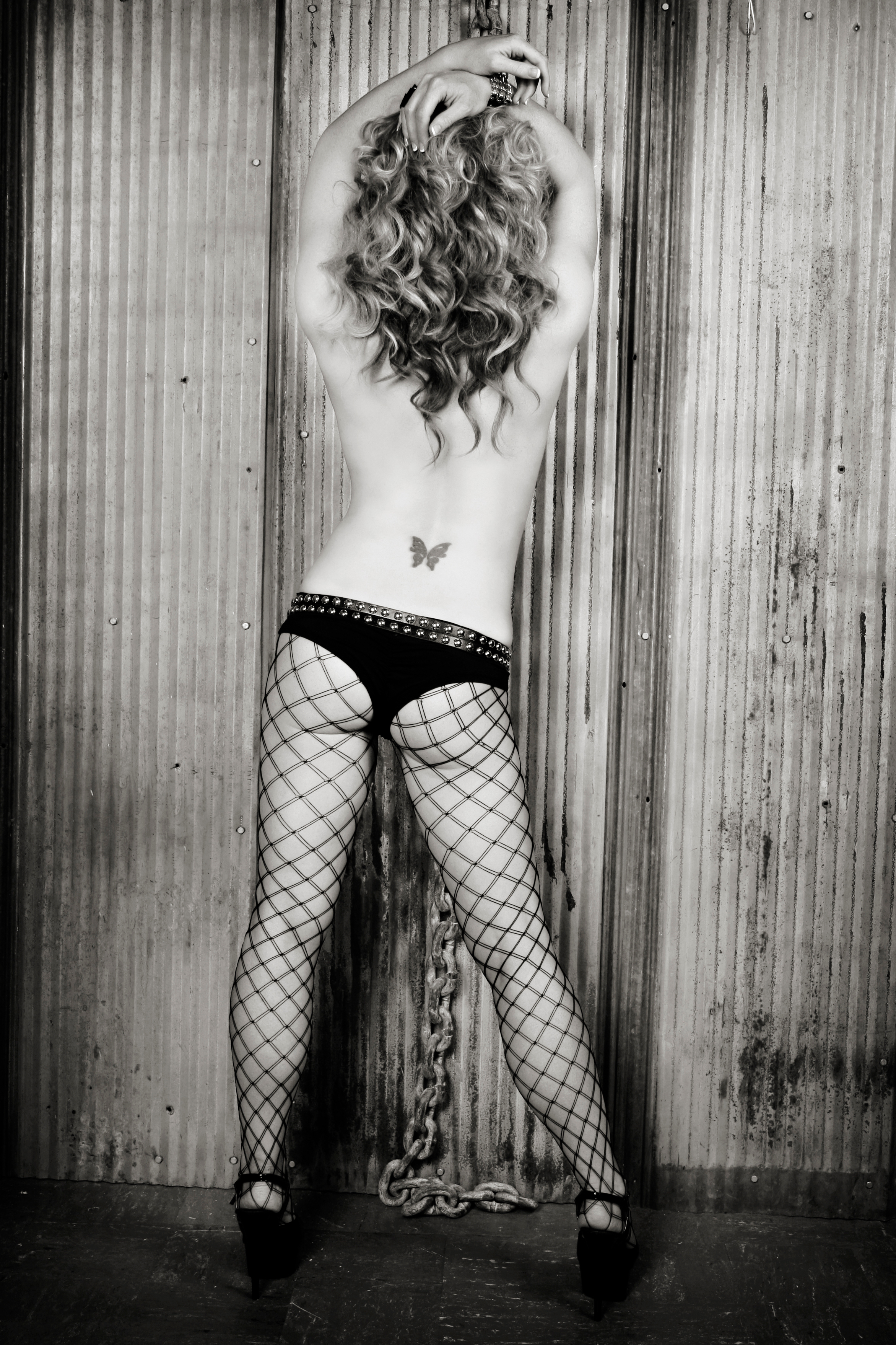L Sugar & Spice Photography Boudoir Photo Shoots 18