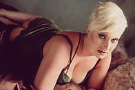 Shorter Hair Boudoir Photography Minneso