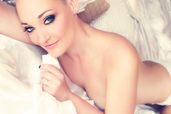 Sugar & Spice Photography Boudoir Give Back7