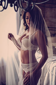 Sugar & Spice Photography Boudoir Bridal