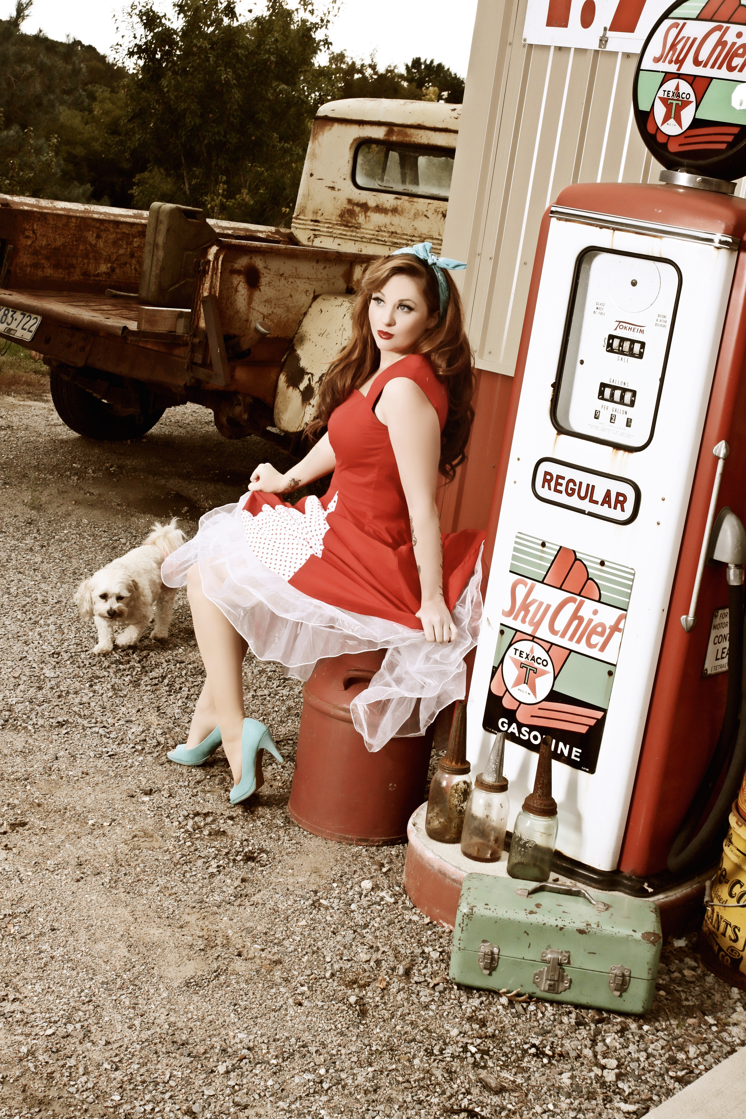 Sugar & Spice Photography Boudoir French Kiss PU120