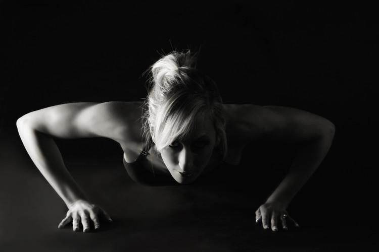Sugar & Spice Photography Boudoir Fitnes
