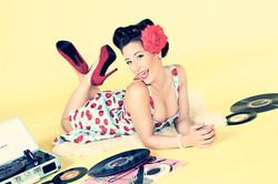 Sugar & Spice Photography Boudoir Pinup1