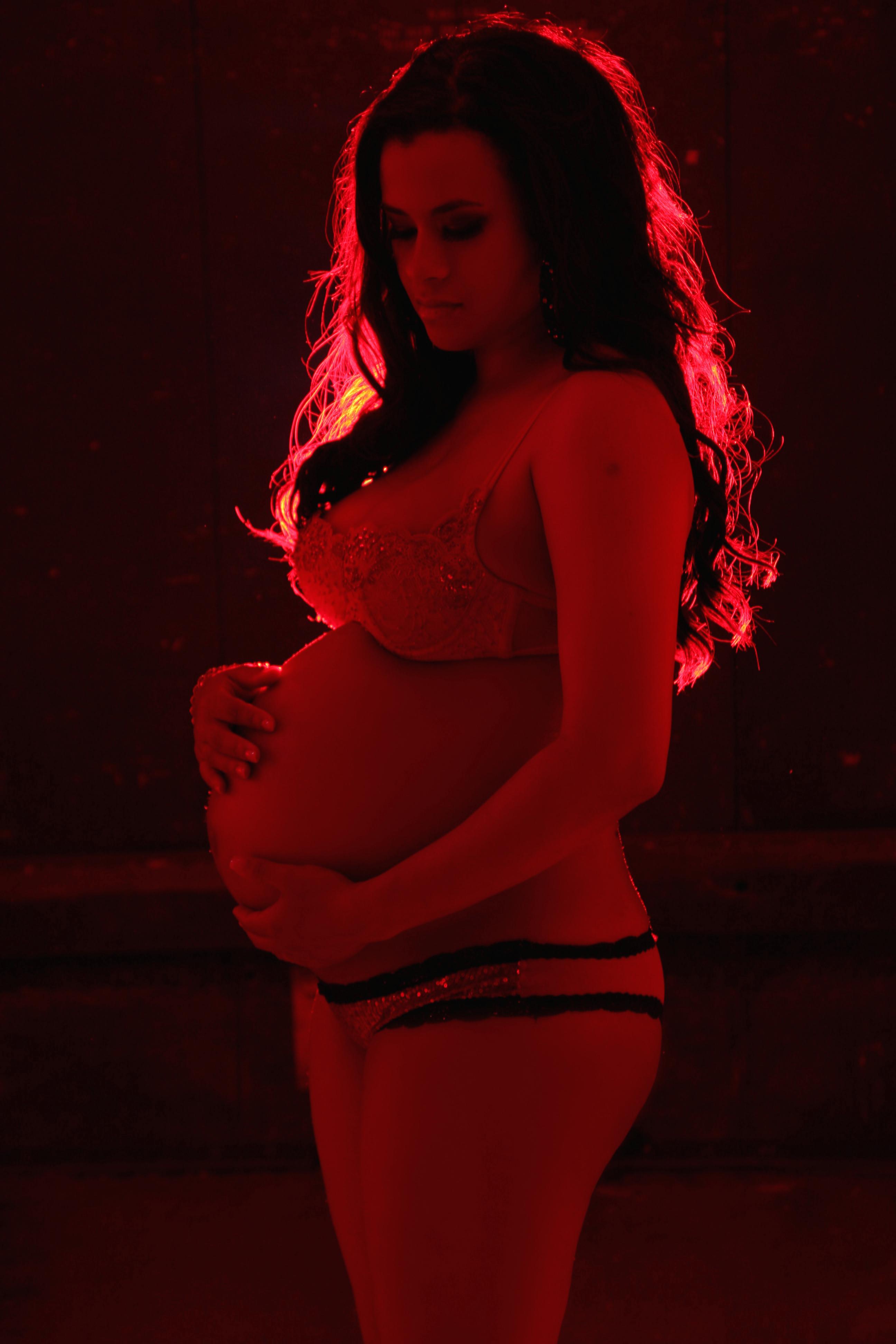 Sugar & Spice Photography Boudoir Maternity42