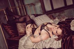 Sugar & Spice Photography Boudoir Give B